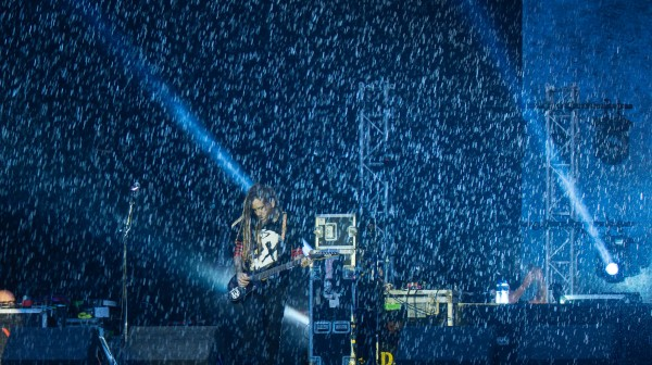 Photo credit: Adam Elmakias/Download Festival