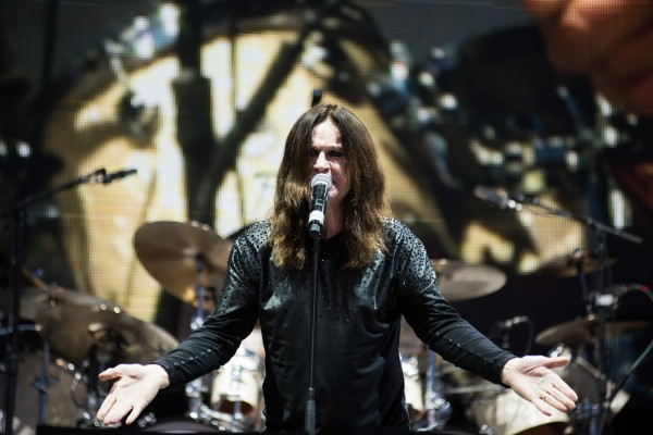 Photo credit: Black Sabbath by Ben Gibson/Download Festival