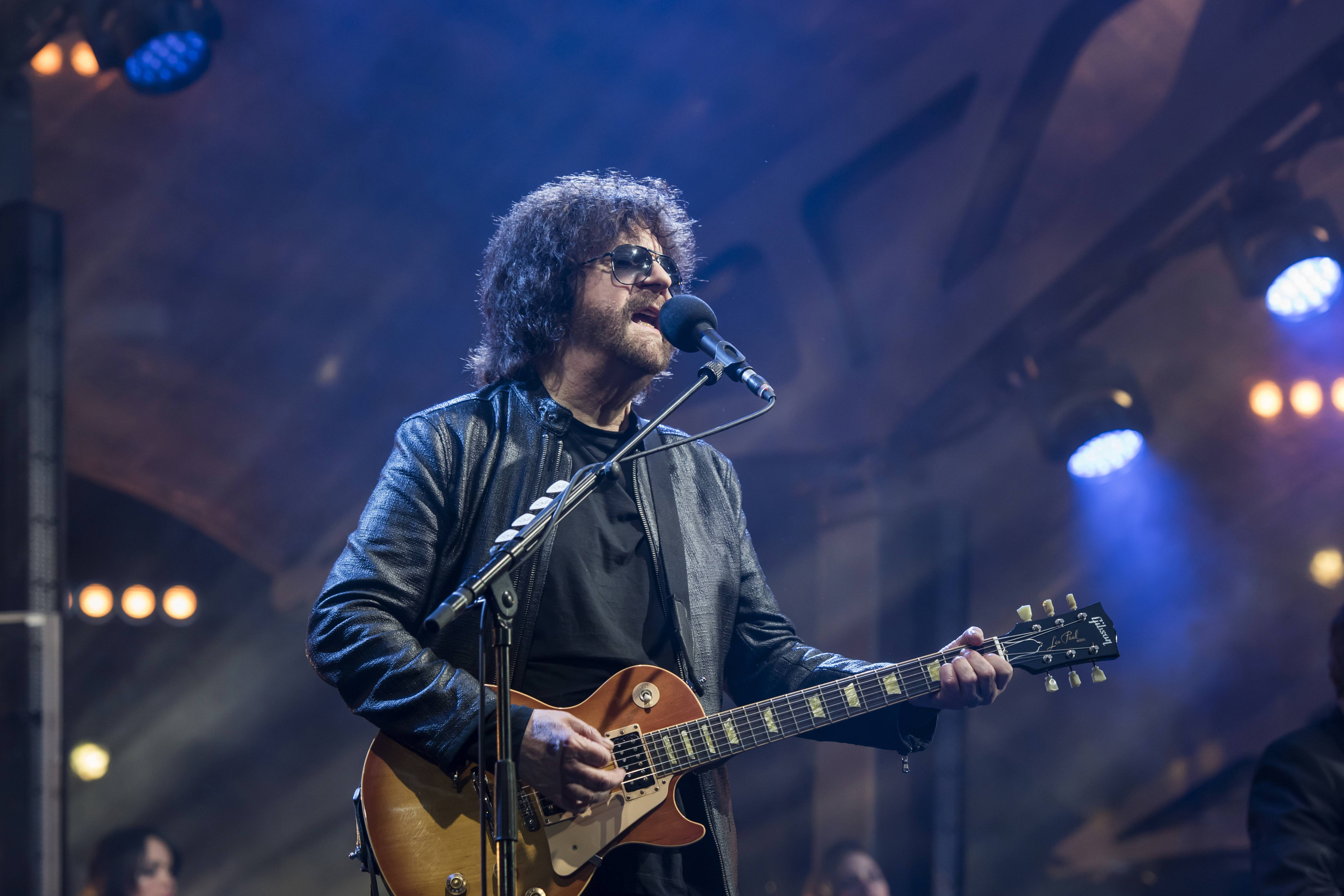 Tour Of The Week Jeff Lynne S Elo Stereoboard Blog