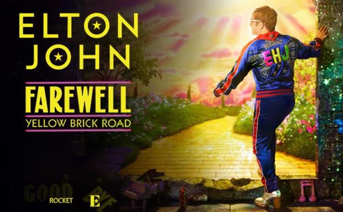 Elton John Tour 2020.This Week S Top Tickets Elton John Catfish And The
