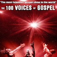 100 Voices of Gospel tour dates and tickets