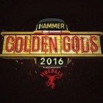 Metal Hammer Golden Gods