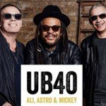 UB40 featuring Ali Astro and Mickey