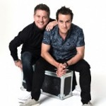 Dick and Dom Tickets
