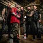 Five Finger Death Punch Tickets