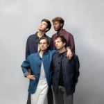 Francois and The Atlas Mountains tickets