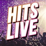 Hits Live Tickets