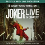 Joker In Concert Tickets