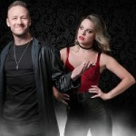 Kevin and Joanne Clifton Tickets
