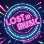 Lost In Music Tickets