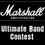 Marshall Ultimate Band Contest