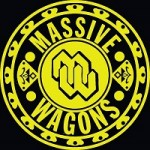 Massive Wagons Tickets
