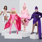 RuPauls Drag Race UK