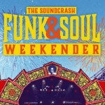 Soundcrash Funk And Soul Weekender