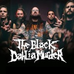 The Black Dahlia Murder Tickets