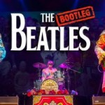 The Bootleg Beatles Tickets