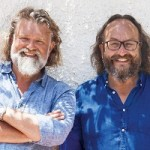 The Hairy Bikers Tickets