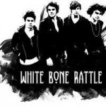 White Bone Rattle