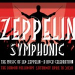 Zeppelin Symphonic Tickets