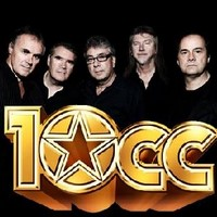 10cc tour dates and tickets
