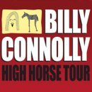 Billy Connolly Tickets