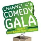 Channel 4 Comedy Gala tickets