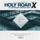Holy Roar X tickets