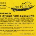 Home Gathering tickets