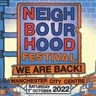 Neighbourhood Festival tickets