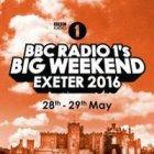 Radio 1 Big Weekend tickets