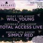 Total Access Live tickets