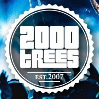 2000trees tickets