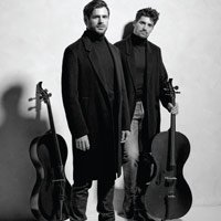 2Cellos tour dates and tickets