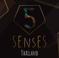 5 Senses Thailand tickets