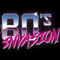 80s Invasion Tickets