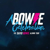A Bowie Celebration tour dates and tickets