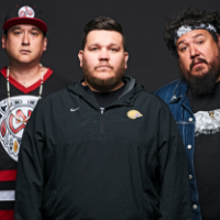 A Tribe Called Red Tickets