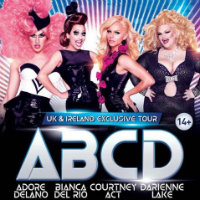 ABCD Tour tour dates and tickets