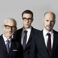 Above and Beyond Tickets