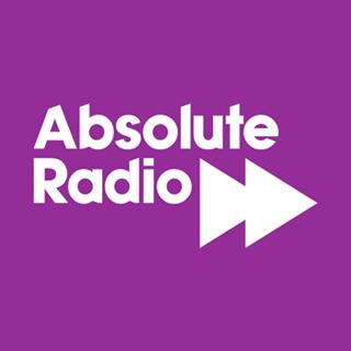 Absolute Radio 10th Birthday Tickets