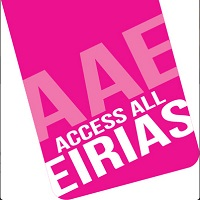 Access All Eirias tour dates and tickets
