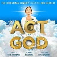 Act Of God tickets