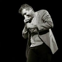 Adam Hills Tickets