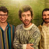 AJR tour dates and tickets