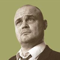 Al Murray tour dates and tickets