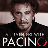 Al pacino tour 20182019 find dates and tickets stereoboard m4hsunfo