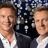 Aled Jones and Russell Watson tickets
