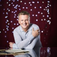 Aled Jones tickets