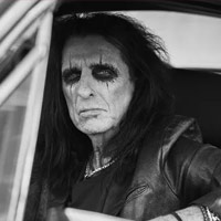 Alice Cooper tour dates and tickets