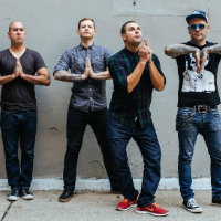 Alien Ant Farm tour dates and tickets